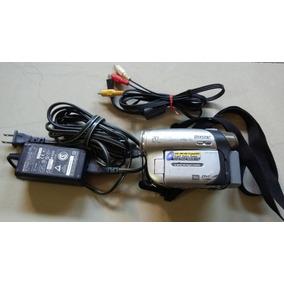 Videocámara Digital Handycam Sony Dcr-dvd92 Ntsc