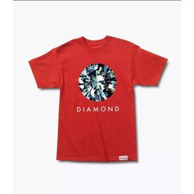 Playera Diamond Supply