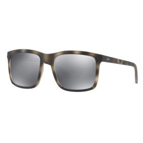 04333c0567f25 Oculos Armani Exchange Espelhado De Sol - Óculos no Mercado Livre Brasil