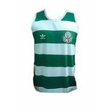 Camisa Regata Do Palmeiras, Torcedor Verdão