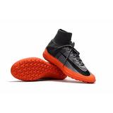 Chimpunes Nike Mercurial Superfly V Cr7 Tf 1
