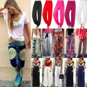 Oferta Jumpsuits Pantalones Palazzo Moda - Ropa y Accesorios en ... bbfaf60017f