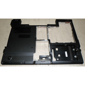 Carcaça Inferior Notebook Gigabyte W566u Seminova
