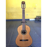 Guitarra Electro Acústica Admira Malaga