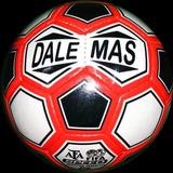 Pelotas Dalemas - Pelota de Fútbol Número 5 en Mercado Libre Argentina 0b003a885d07d