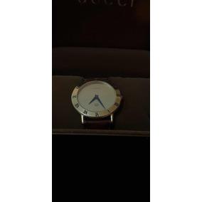 Reloj Gucci 3000m Original Bañado En Oro