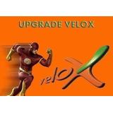 Up Velox ,constestaçao ,viabilidade Link Dedicado Full