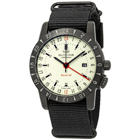 Reloj Glycine Airman Base 22 Luminous Gmt Auto Gl0213