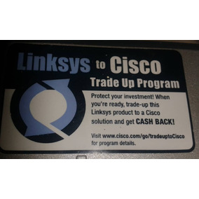 Cisco Small Business Switch Sd208 8-port 10/100 Ethernet