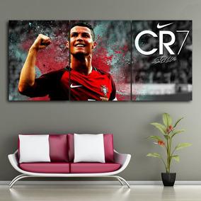 Cristiano Ronaldo Juventus - Decoración para el Hogar en Mercado ... 89ef012ff378d
