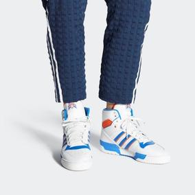 Tenis adidas Originals Extaball W Bluewhite Nasotafi2