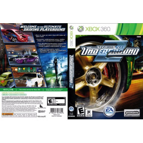 Need For Speed Underground 2 Patch Xbox 360 Lt 3.0
