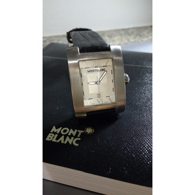 630251d197f Relógio Montblanc  Réplica Masculino Montblanc - Relógios De Pulso ...