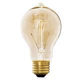 Lámpara Incandescente Vintage 40w Bombilla Volteck 47103