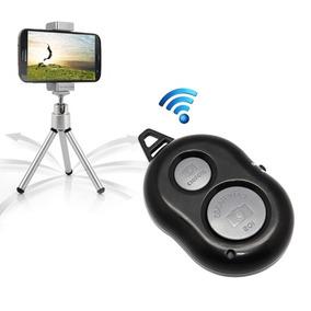 Para Camara Obturador 3.0 Bluetooth Lanzamiento Obtur Umcq