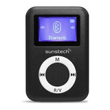 Reproductor Mp3 Y Radio Bluetooth V2.1 + Edr Sunstech 8gigas
