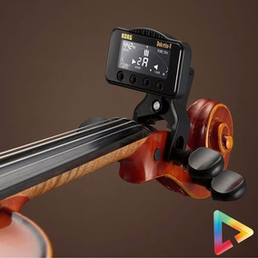Finador Metronomo Korg Clip Dolcetto-v Violino Viola Aw-3v