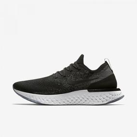 Tenis Nike Epic React Flyknit Masculino Aq0067-001 - 42 - Pr 38511f49a44f7