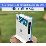 Ganhe Dinheiro Emprestando Wifi