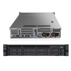 Servidor Rackeable Lenovo Sr550 Xeon Silver 4108 32gb 3x4tb