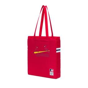 Bolso Herschel Supply Plegable Tote St Louis Cardinals