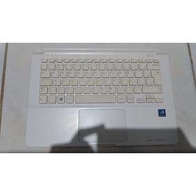 Carcaça Inferior Com Teclado Not Samsung Np915s3g.