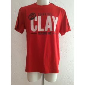 Playera Muhammad Ali Cassius Clay Récord 15-0 Under Armour