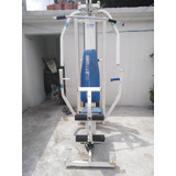 Gimnasio Multifuncional Bh Home Gym