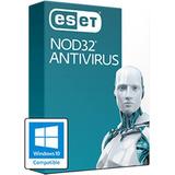 Licencia - Serial De Antivirus Nod32