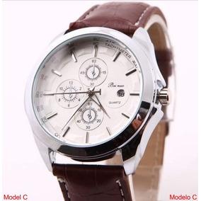 82a35a7a94f Relogio Felipe Neto - Relógios De Pulso no Mercado Livre Brasil