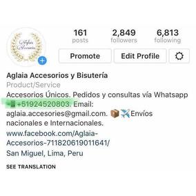 74e1333d8589 Bisuteria Al Por Mayor Moderna en Mercado Libre Perú