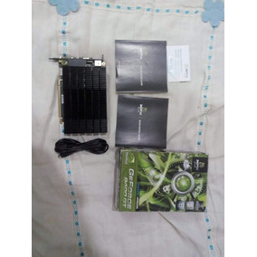 Placa De Video Nvidia Geforce 9400 Gt