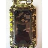 Forro Militar Iphone 5 Y 6 Nuevo Antigolpe