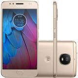 Smartphone Motorola Moto G5s Dual Chip Android 7.1.1 32gb