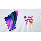 Huawei Y9 2019 64g 3g Sello Sutel Celulares Play Alajuela