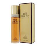 Perfume Importado Mujer White Diamonds 100 Ml Edt Taylor