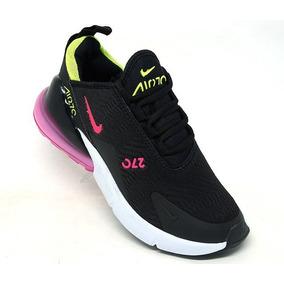 Tênis Nike Air Max 270 Preço Baixo De Verdade Aproveite! 2fc27b35db524