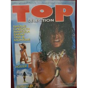 Coleção - 10 Exemplares - Revistas Pornográficas