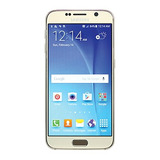 Samsung Galaxy S6 Sm-g920v 32gb De Oro Smartphone Para Veriz