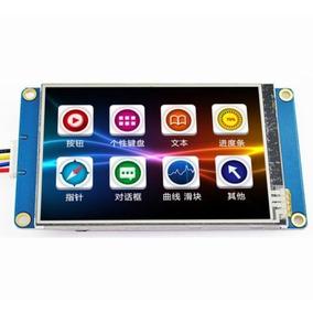 Display Nextion 3.5 Hmi Tft Lcd P Hotspot Raspberry Mmdvm