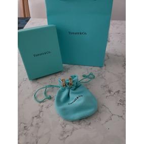 Tiffany Aretes Atlas Oro Rosado Tiffany & Co Tous Ch