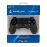 Joystick Ps4 Nuevo Original Playstation 4 Modelo V2