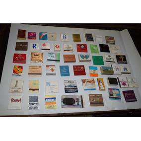 Gran Coleccion Mundial Cajas De Fosforos