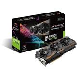 Asus Geforce Gtx 1070 8gb Rog Strix 8gb 256-bit Gddr5