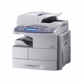 Impressora Samsung Scx 6555 - Na Condição