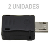 Kit Com 2 Unidades Jig Usb Download Mode P/ Samsung Galaxy