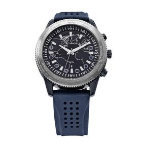 6c48e783adf Relogio Technos T200.ab Allora Masculino - Relógios De Pulso no ...