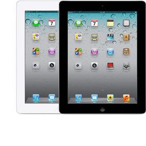 Apple Ipad 2 Wi-fi 16gb Refurbished