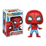 Funko Pop Spiderman Homecoming Originales!