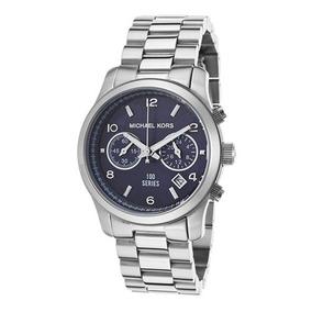 Reloj Michael Kors Mk5814 Watch Hunger Stop 100 Series